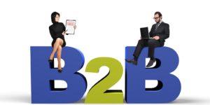 B2B - Qué significa y en qué puede beneficiar a tu marca
