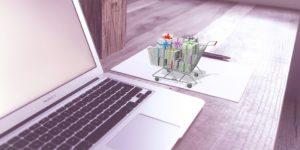 Tienda virtual - eCommerce