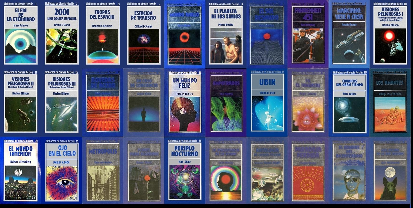 Psicología del color - Azul y plateado