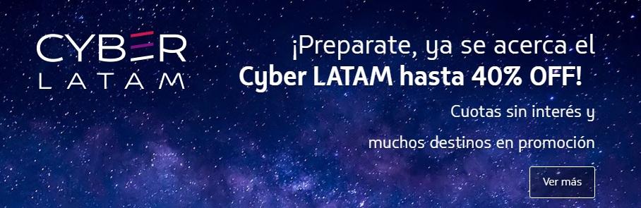 CyberMonday - Latam