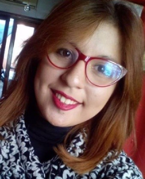 Melina 'Menna' Grimal
